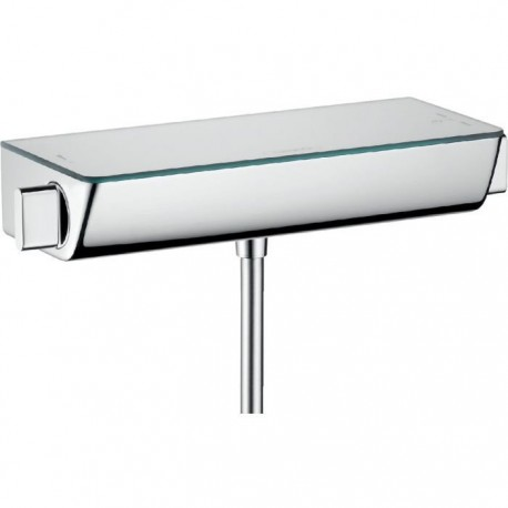 Mitigeur thermostatique douche HANSGROHE Ecostat Select