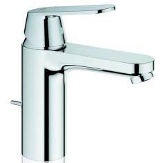 Mitigeur lavabo GROHE Taille médium Eurosmart Cosmopolitan