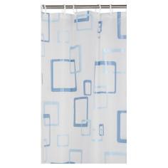 rideau de douche PVC Motifs