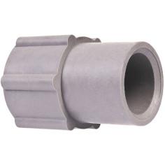 Embout pour tuyau de vidange Ø 18 mm machine à laver
