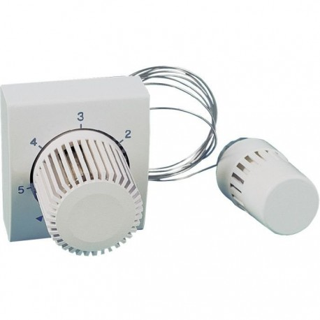 Tête thermostatique Senso à bulbe à distance COMAP 6803C