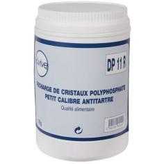 Recharge cristaux anti-calcaire petit calibre (pot 1 Kg)