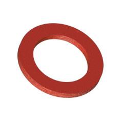 """Pochette 10 joints fibre 1""""1/4 (33x42) pour raccord plomberie"""