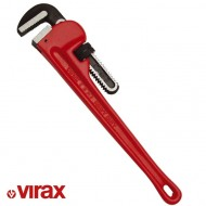 "Clé Stillson 14"" 350 mm VIRAX Viragrip® Heavy Duty"