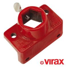 Support fixation pour cintreuse d'établi VIRAX