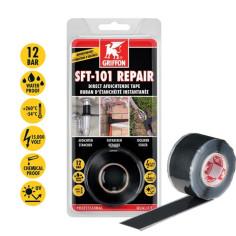 Ruban de réparation fuite d'eau / isolant électrique SFT 101 Repair GRIFFON
