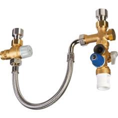 Kit de sécurité chauffe-eau THERMADOR KMIX