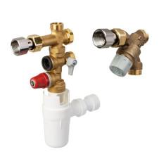 Kit de sécurité chauffe-eau thermodynamique THERMADOR KMIXH