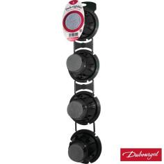 Pieds réglables Pro pour receveur de douche DUBOURGEL - Lot de 4 pieds