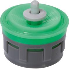 Cartouche filtre à eau 7,5 à 9 l/mn Autoclean NEOPERL SLC