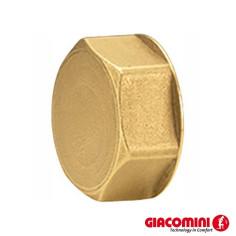 Bouchon de collecteur GIACOMINI R580 Alésage 16 mm