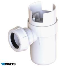 Siphon pour groupe de sécurité sortie Ø 32 mm - WATTS 2292315