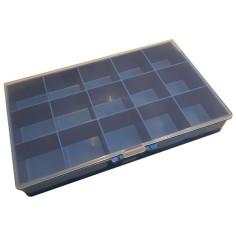 Coffret trieur 15 compartiments de rangement - DEME