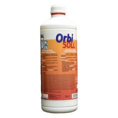 Déboucheur professionnel ORBI SOLL en bidon de 1 L