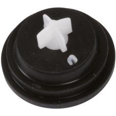 Membrane Ø 28 mm pour robinet flotteur - REGIPLAST 500003