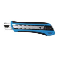 Cutter à lame rétractable 18 mm - NOVIPRO