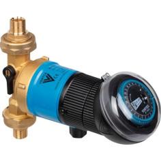 Circulateur sanitaire avec programmateur et thermostat Vortex V155HT - THERMADOR