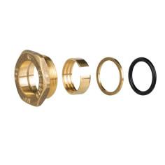 Pochette de pièces de remplacement pour raccord PEHD - ARCO