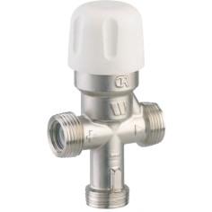 """Mitigeur thermostatique limiteur de température M 3/4"""" - WATTS"""