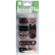 COFFRET DE JOINTS WATTS - ASSORTIMENT 86 PIECES