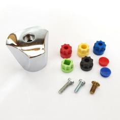 Kit réparation manette croisillon de robinet mélangeur