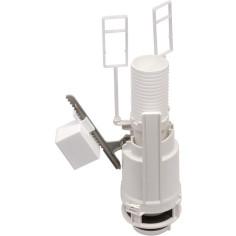 Soupape de mécanisme wc pour bâti-support SIAMP Verso 1100 / 400 - SIAMP réf. 32 4544 07