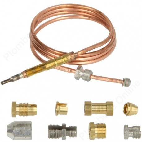 Thermocouple universel Q370A 1014 - HONEYWELL