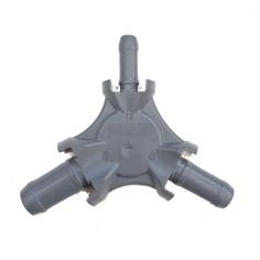 Calibreur ébavureur Ø 16, 20 et 26 mm multicouche - Sélection Plomberie Online