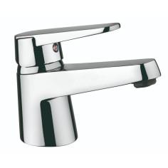 Dimensions Mitigeur lavabo Ventus avec vidage - PAINI FRANCE ROBINETTERIE