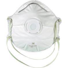 Masque coque filtrant FFP2 avec valve - SUP AIR
