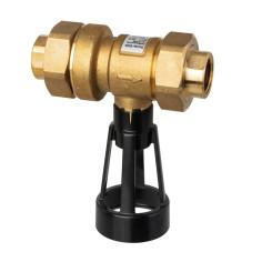 """Disconnecteur antipollution F 1/2"""" à zone de pression réduite non contrôlable - SOCLA 149B3781"""