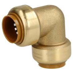Coude 90° Tectite Ø 15 mm - TECTITE ®
