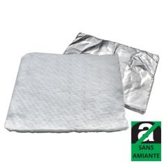 Ecran thermique sans amiante 250 x 200 mm