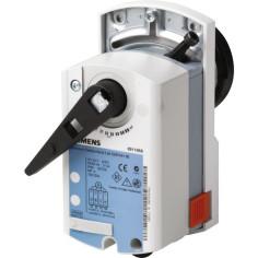 Servomoteur électrique GDB341.9E 5 Nm - SIEMENS