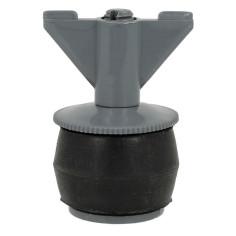 Bouchon manuel pour canalisation Ø 37 - 54 mm - CRASSUS