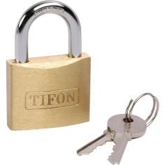 Cadenas à clé TIFON Série TF - IFAM