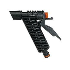 Pistolet d'arrosage avec réglage du jet - CLABER - vue profil
