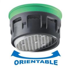 Économiseur d'eau orientable NEOPERL SSR