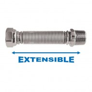 Flexible Inox annelé extensible - COMAP