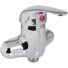 Mitigeur douche Rénovation à entraxes spéciaux 60 à 135 mm