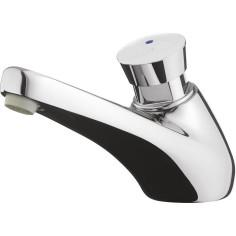 Robinet temporisé de lavabo PRESTO Série 605