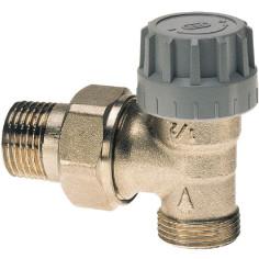 Robinet thermostatique COMAP R808 Senso M28 équerre mâle