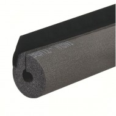 Manchon isolant fendu autocollant épaisseur 19 mm NF